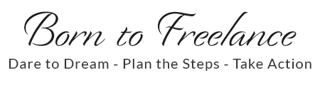 Dare to dream. Plan the steps. Take Action