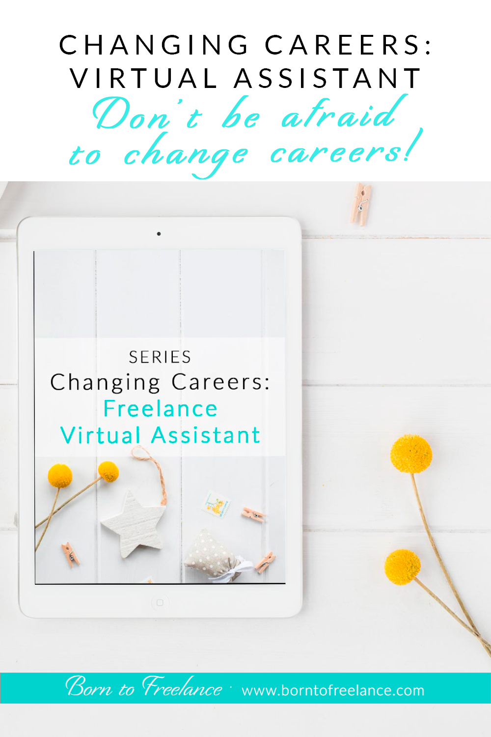Freelance virtual assistant