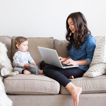 Freelancing for moms