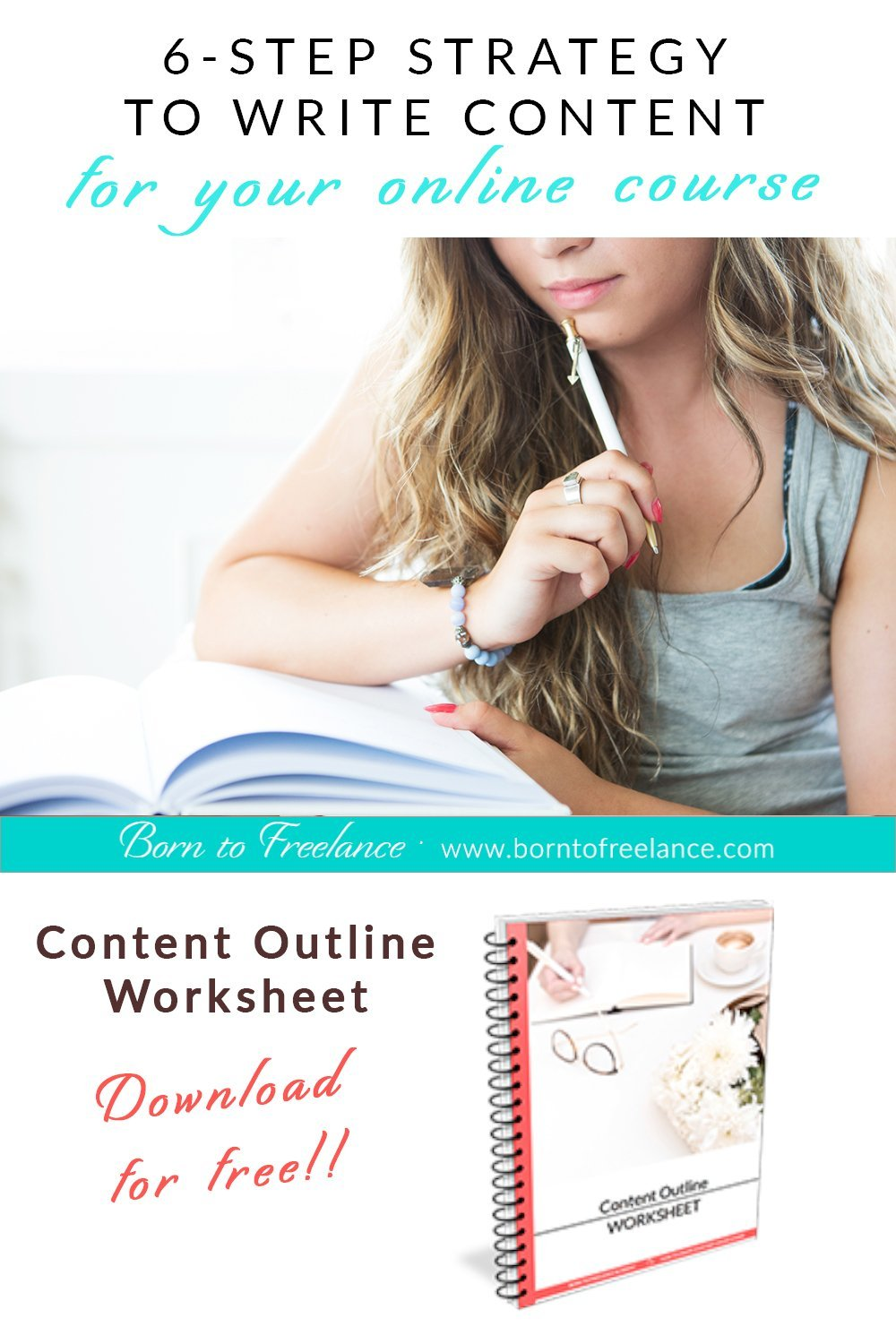 Start Writing Online Content