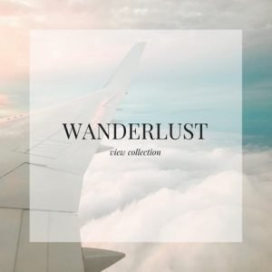 Wanderlust Stock Images