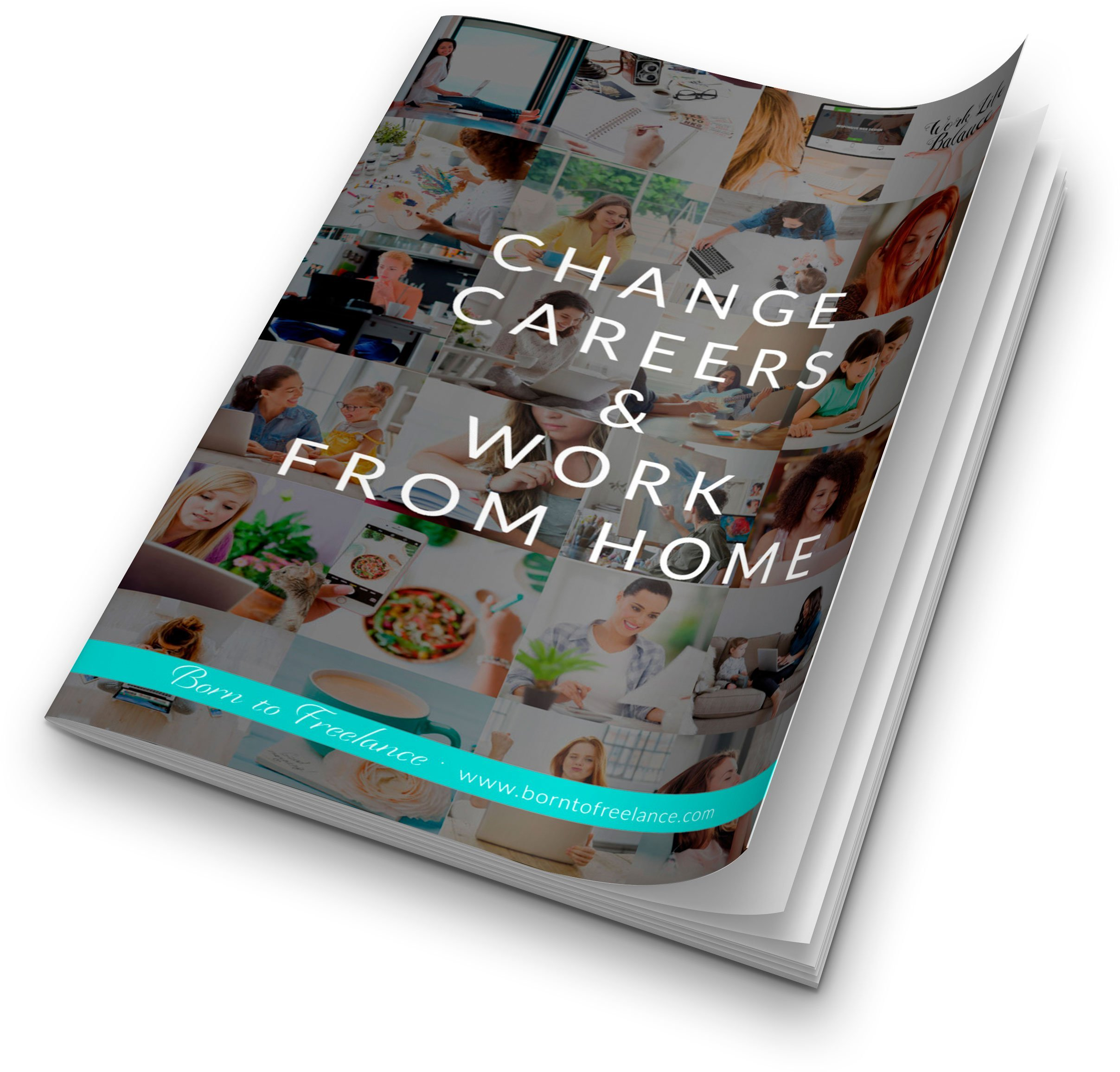 Change Careers & Work from Home
