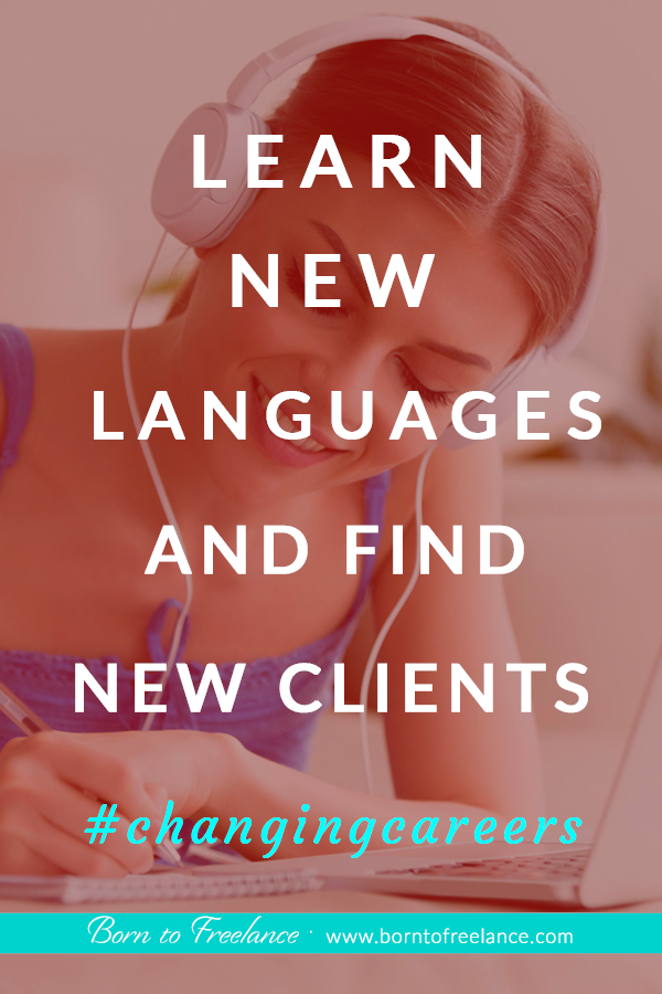 Learn new languages #foreignlanguages #findcustomers #languagelearning #studyforeignlanguages