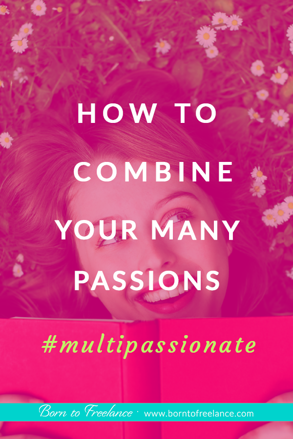 Combining passions #timemanagement #multipassionate-entrepreneurs #multipassionate #productivity