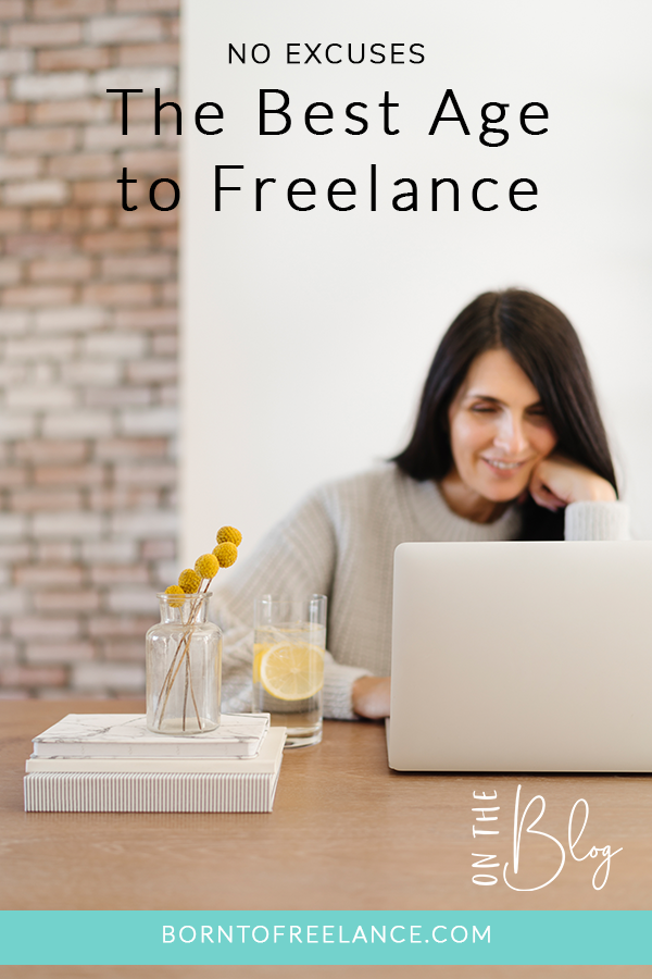 Best moment to freelance