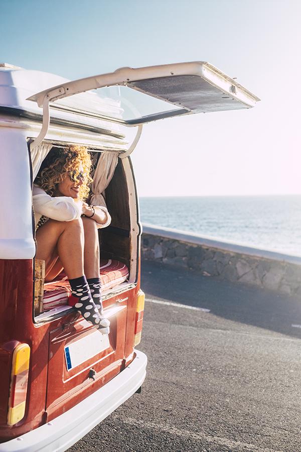 How to live like a digital nomad