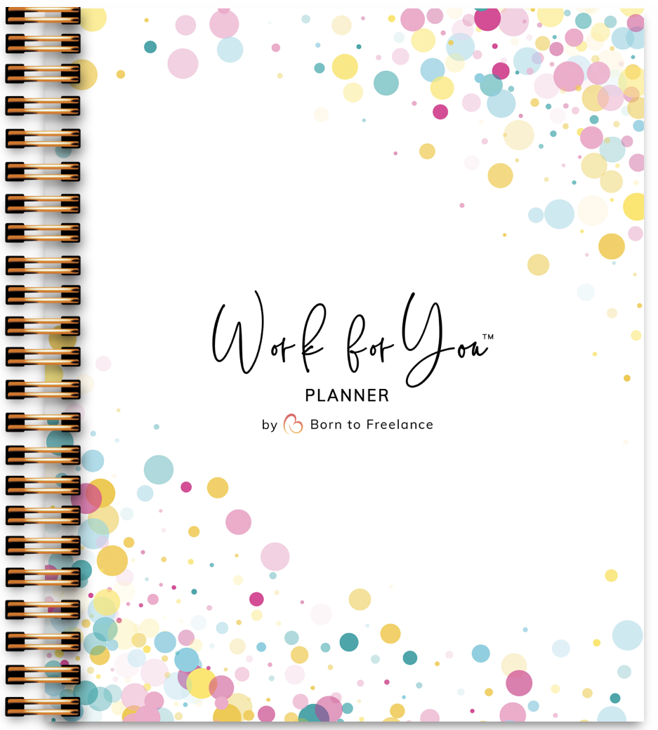 Meet the Work for You Planner